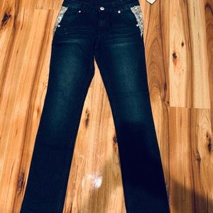 """""""Guess""""girls jeans size 14 #0221"""
